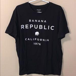 NWOT! Black T-shirt